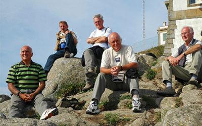Mit Pilgermesse und Reisesegen zum Jakobsweg